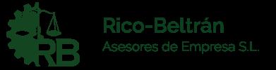 Rico Beltrán Asesores de Empresa Valencia logo
